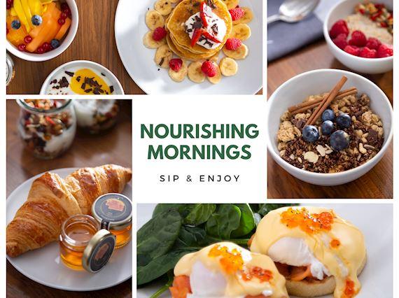 breakfast tg