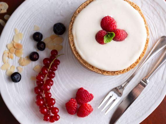 Desserts TG